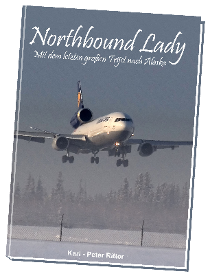 Northbound Lady